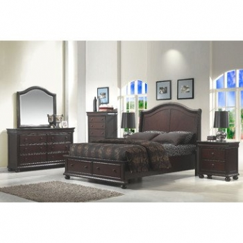 American-Woodcrafters-Hyde-Park-5-Piece-Bedroom-Set